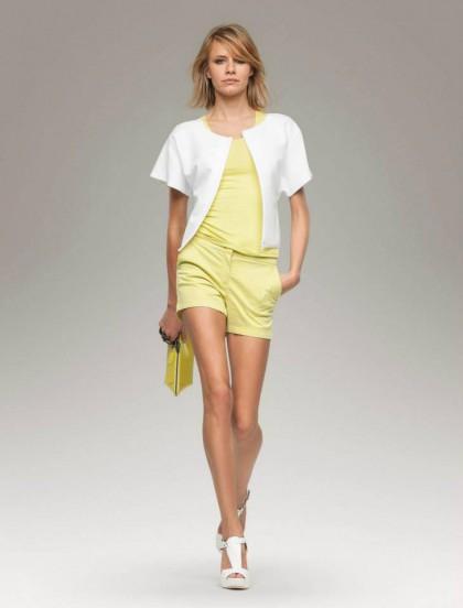 Armani - Conjunto shorts