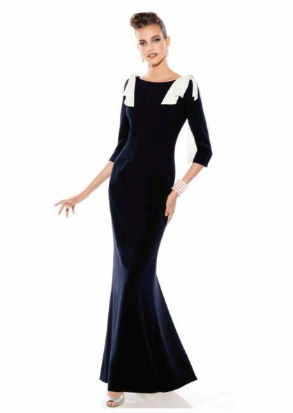 vestido largo sirena en Valladolid
